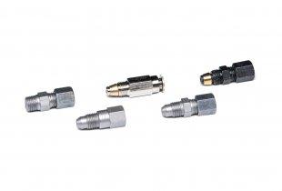 Non-return valves
